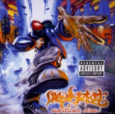 Limp_Bizkit-Significant_Other-Frontal